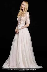 nordstroms wedding dresses s hayley wedding dresses bridal gowns nordstrom