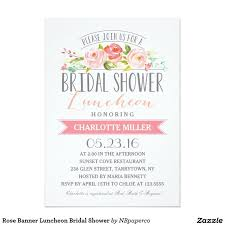 bridal brunch invitations 127 best wedding bridal luncheon invitations images on