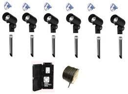 12 volt landscape lighting kits outdoor lighting systems room ornament
