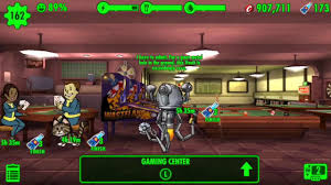 fallout shelter 1 8 update theme workshop fion u0026 holiday room