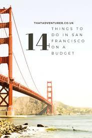 San Francisco On A Map by Best 25 San Francisco Ideas On Pinterest San Francisco Trip Sf