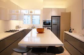 Kitchen Design Workshop by