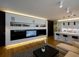 Catchy Indirect Lighting Ideas For All Rooms - Lighting design for living room