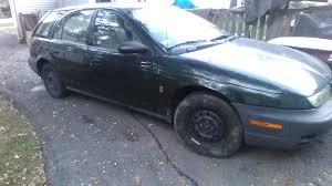 used saturn sl series parts for sale