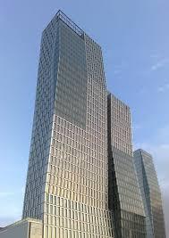 fh frankfurt architektur liste der hochhäuser in frankfurt am