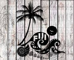 fiji tribal wave t shirts bb monde graphic shop fiji tribal fiji