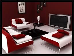clean room red colour scheme by fais3000 on deviantart