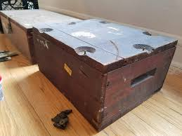 how to clean old wood furniture refinishing how can i restore these two old wooden boxes
