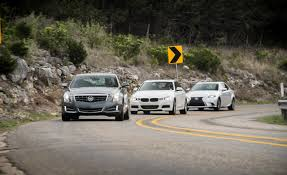 lexus vs bmw suv 2014 lexus is350 vs bmw 335i vs cadillac ats 3 6 comparison