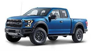 amazon maisto special edition trucks 2017 ford f150 raptor