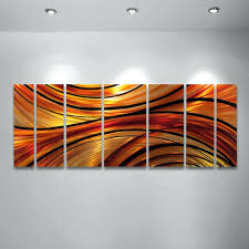 Abstract Home Decor Wall Ideas 18 Mind Blowing Handmade Modern Metal Wall Art Pieces
