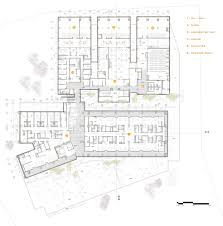 oncology center floor plans the floor plan below represents the