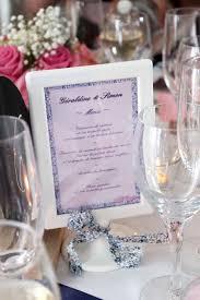 prã sentation menu mariage les 374 meilleures images du tableau wedding sur