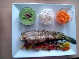 la cuisine de valerie les poissons la cuisine de valérie cabaret