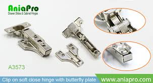 Soft Closing Cabinet Hinges Drawer Slide And Hinge Manufacturer From Jieyang City China U2013 Clip