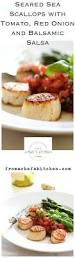 196 best scallops images on pinterest seafood recipes seafood