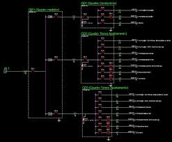 electrical drawing symbols in autocad u2013 the wiring diagram