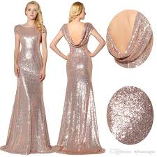 gold maternity bridesmaid dress in stock sparkly gold sequins bridesmaid dresses 2016