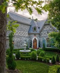 64 best storybook homes images on pinterest storybook cottage