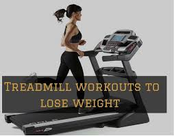 Treadmill Desk Weight Loss 8 Effective Treadmill Workouts To Lose Weight Quickly
