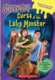 curse of the lake monster by laura dower scholastic