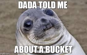 Dada Meme - awkward moment sealion meme imgflip
