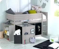 lit enfant avec bureau lit enfant avec bureau lit bureau lit mi hauteur bureau bureaucrat