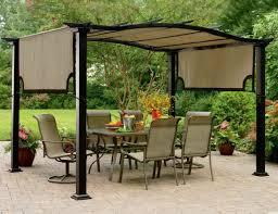 pergola amazing 142999 10x12 outdoor gazebo canopy add a room
