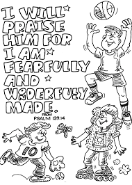 faith coloring page to print i will praise him coloring book