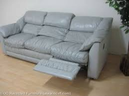The Leather Factory Sofa Gray Leather Factory Sofa 5 Jpg