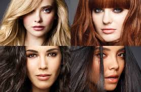the best hair colors to make green eye color pop hair world magazine