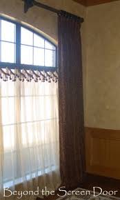 760 best window treatments images on pinterest curtains window