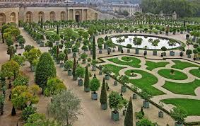 giardini di versailles i giardini di versailles 1 fotografia stock immagine di eredit罌