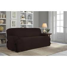 suede sofa u0026 couch slipcovers shop the best deals for oct 2017