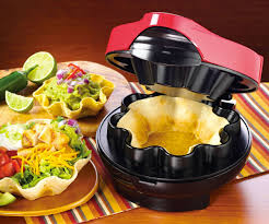 Pizzacraft Stovetop Pizza Oven Electric Tortilla Shell Maker Dudeiwantthat Com