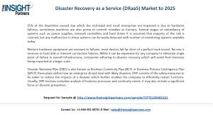 simple disaster recovery plan template for small business