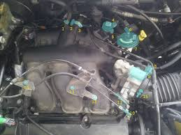 2000 2007 mazda tribute repair 2000 2001 2002 2003 2004 2005