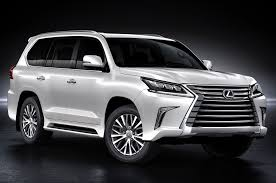 lexus lx us news lexus lx 570 interior and exterior car for review