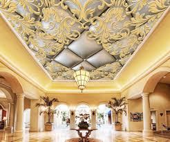 3d Wallpaper Home Decor Online Get Cheap Wall 3d Wallpaper Kitchen Aliexpress Com