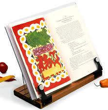 Under Cabinet Cookbook Holder Plans Amazon Com Cookbook Stands Home U0026 Kitchen