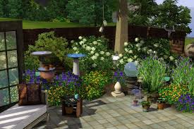 Sims 3 Garden Ideas Sims 3 Updates Downloads Objects Buy Page 233