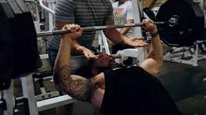 bts84 days 17 21 monster chest workout body spartan