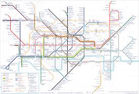 Map Of T Boston by Geographically Correct London Tube Map 3997 X 2662 Mapporn