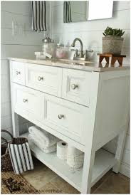 powder bathroom ideas style bathroom ideas 48 salinas teak vessel sink vanity diy open