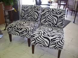 Zebra Print Dining Room Chairs Chair Furniture Zebra Print Chair Unforgettable Image Design