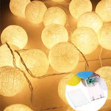 Light Up Balls On String by Light Up Party Promotion Shop For Promotional Light Up Party On