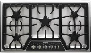 36 Downdraft Gas Cooktop Thermador Sgsx365fs 36 Inch Gas Cooktop With 5 Star Burners 2