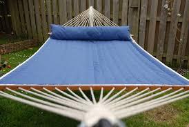 diy spreader bar hammock projects ideas