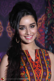 hairstyles for teen girls aashiqui 2 actress shraddha kapoor hairstyle ideas for teen girls