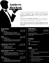Resume Server Job Description by Olive Garden Server Job Description Resume Free Resume Example